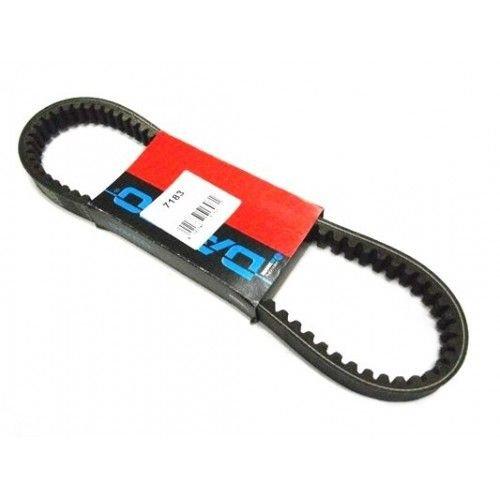 Belt Dayco 18.5x732 Piaggio Et2-4/Lx 2t/Lx 4T/Vespa S/Zip 4t/Zip 2000