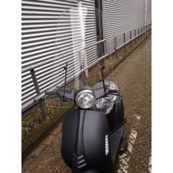 Windscherm hoog RSO Discover/Riva2/Milano/Swan/Grace