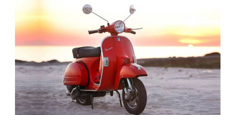 Tips voor het aanschaffen van een scooter!