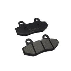 Brake pad set Napoli/China LX/Maple-2/Riva/Vx50