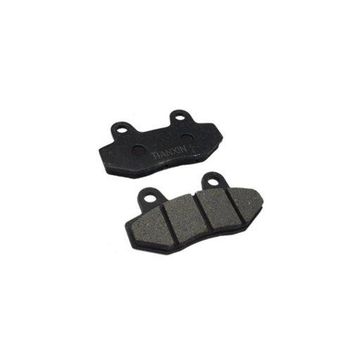 Brake pad set RSO Sense/ Napoli/China LX/Maple-2/Riva/Vx50