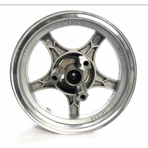 Front wheel 10 inch retro/ tori/ palermo/zn50qt-e