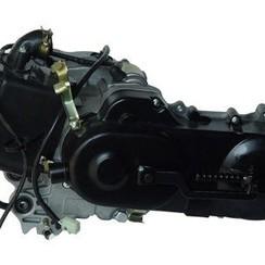 Engine GY6 50cc 12 inch (43cm) Short Rear axle