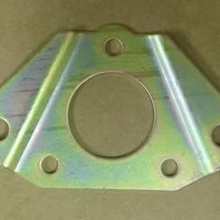 Mouting plate  for Rear light Grande Retro/Zn50qt-e