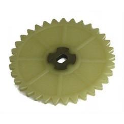 GY6 50cc Oil Pump Gear 16T