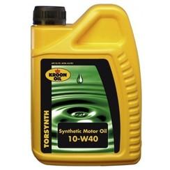 Kroon engine oil Torsynth 10w40 1l