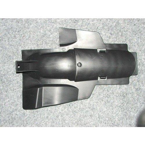 Rear upper fender Grande Retro/Torino/zn50qt-e