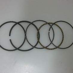 Piston rings 39.00mm  GY6 50cc/139QMB