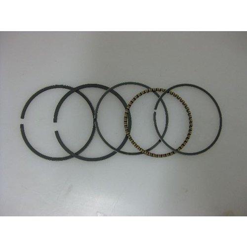 Piston rings 39.00mm  GY6 50cc/139QMB