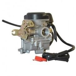Carburateur Keihin PD18J GY6 50cc / Kymco/ Sym/Piaggio  4T