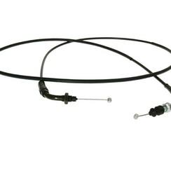 cable throttle agm/ retro/ tori/zn50qt-e