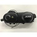 Kickstartcover RSO 40 cm GY6 50 cc compl.