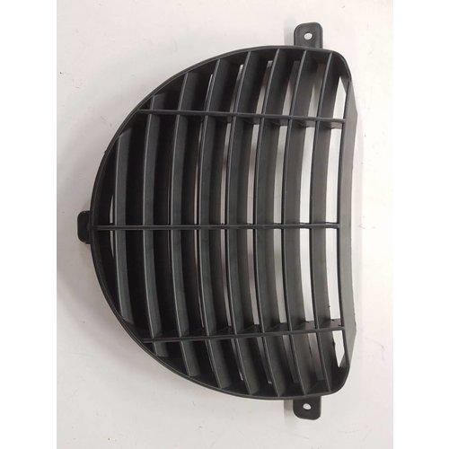 Ventilatie gril Achter  Grande Retro/E5/Benda