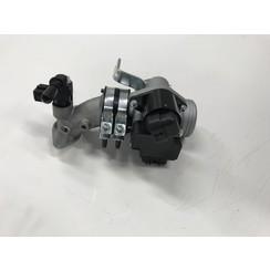 Throttle valve GY6 50cc Euro4 EFI engine