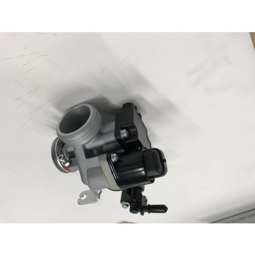 Throttle valve GY6 50cc Euro4 EFI engine