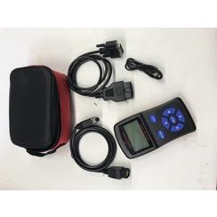 ODBII DN6000 EFI scanner tool