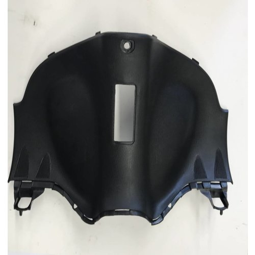 Leg shield Grande retro/ torino bottom