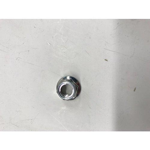 Nut Frontwheel axle Grande Retro/Sense/Vx50/Riva/Vespa-look
