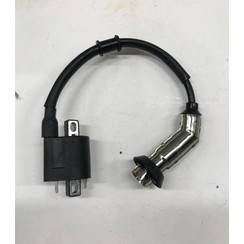 Ignition coil euro 4 sco china 4t