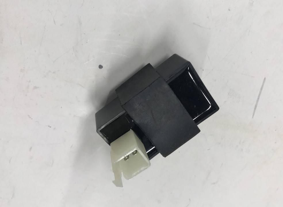 Spanningsregelaar Koplamp 12V