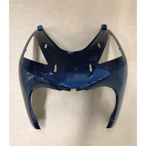 Voorscherm Onder Blauw RSO Arrow/SP50/Zip-look