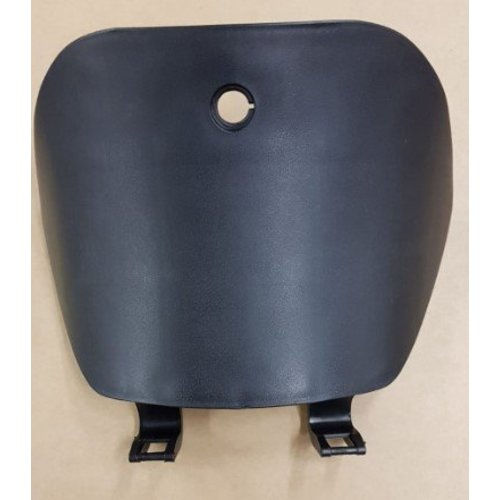 Cover in leg shield RSO Arrow/SP50/Streetline/City/Zip-look