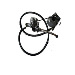 Hydraulic brake compl. RSO Arrow/streetline/sp50/city/zip-look