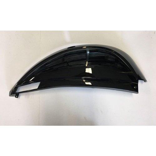 Rear right panel black RSO Discover/Grace/Riva2/Swan