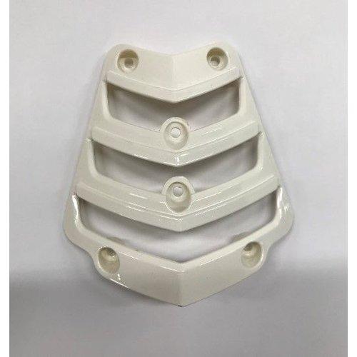 Ventilation grid white RSO Discover/Grace/Riva2/Swan