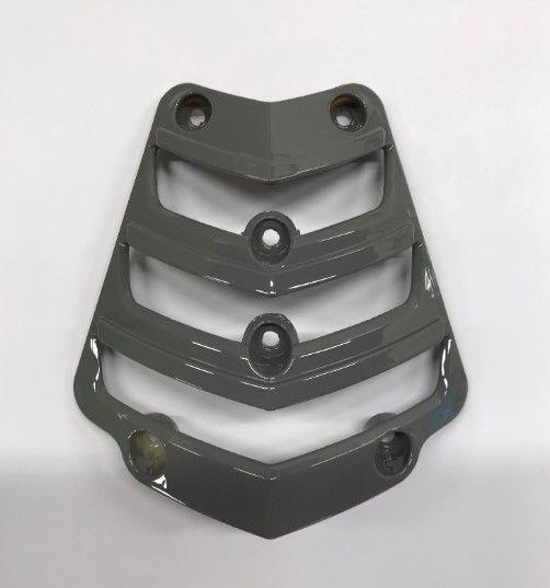 Ventilatie gril Nardo Grey  RSO Discover/Grace