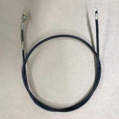 Rear break cable RSO Arrow/SP50/Streetline/City/Zip-look