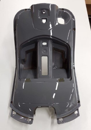 Beenschild Nardo Grey RSO Sense/Riva/VX50/ Vespa look