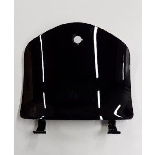 Storage cover black RSO Sense/Riva/VX50/Vespa-look