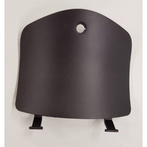Storage cover mat black RSO Sense/Riva/VX50/Vespa-look
