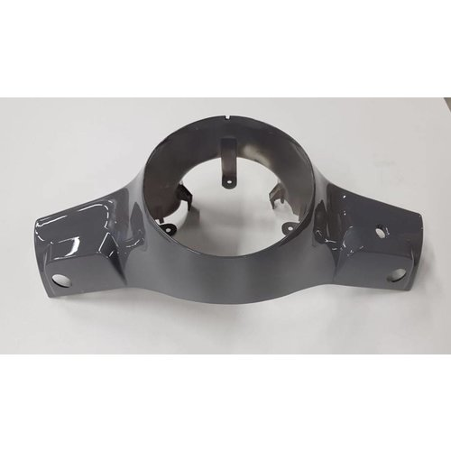 Front hood nardo grey RSO Sense/Riva/VX50/Vespa-look
