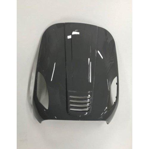 Voorscherm boven Nardo Grey RSO Sense/Riva/VX50/Vespa-Look