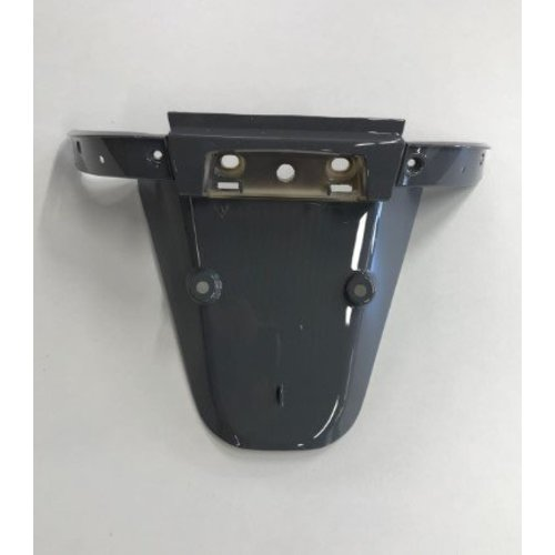 Rear fender nardo grey RSO Sense/Riva/VX50/Vespa-look