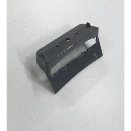 Houder kentekenplaat verlichting Nardo Grey RSO Sense/Riva/Vx50/ Vespa-look