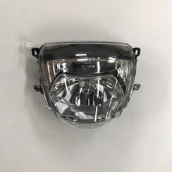 Head light RSO Arrow/sp50/streetline/city/zip-look