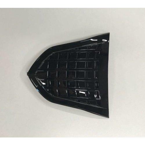 Top middle panel black RSO Arrow/sp50/streetline/city/zip-look