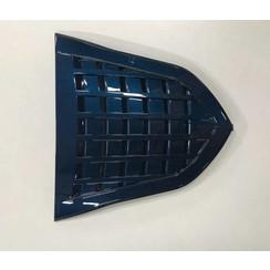 Voorschermkapje Boven Blauw RSO Arrow/SP50/Zip-look