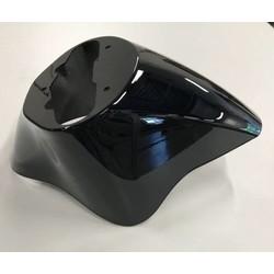 Front fender black RSO Arrow/SP50/Streetline