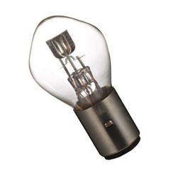 Lamp / bolletje  12V 35/ 35W  Type: ba20d