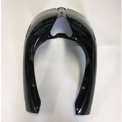 Front panel black RSO Discover/Grace/riva2/swan