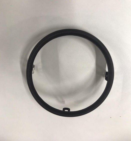 Koplamp ring mat zwart RSO Discover/Grace/Riva2/Swan