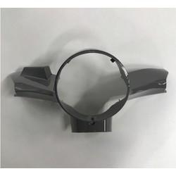 Front hood nardo grey RSO Discover/Grace/Riva2/Swan