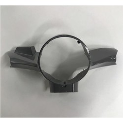 Koplampkap  Nardo Grey  RSO Discover/Grace/Riva2/Swan