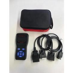 EFI/ODB scanner/converter 35km/h