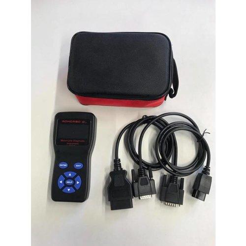 EFI/ODB scanner 35km/h