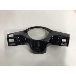 Hood Rear Black For Riva/VX50/Vespa-look sport model